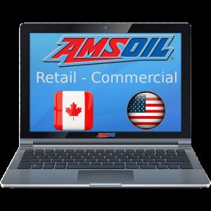 Amsoil Commercial - Retail