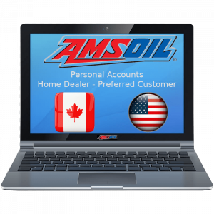 Amsoil Preferred Customer - Home Dealership