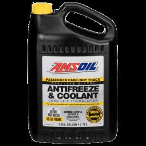 Amsoil Antifreeze & Coolant