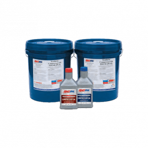 Amsoil Synthetic Compressor Oil - ISO 100 SAE 30/40 PCK