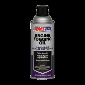 Amsoil Engine Fogging Oil FOGSC