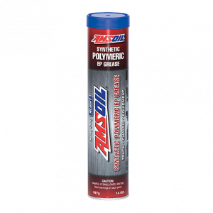 Amsoil Synthetic Polymeric Truck, Chassis and Equipment Grease, NLGI #1