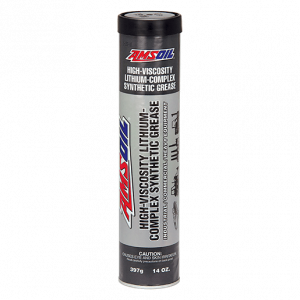 Amsoil High-Viscosity Lithium-Complex Synthetic Grease GVC