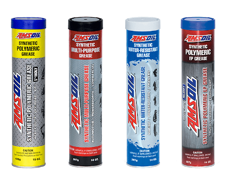 Amsoil Bearing & Chassis Grease
