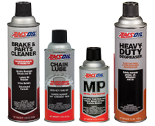 Amsoil Cleaners & Protectants