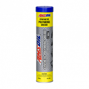 Amsoil Synthetic Polymeric Off-Road Grease, NLGI #1 GPOR1