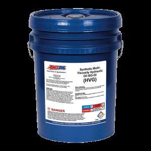 Amsoil Multi-Viscosity Hydraulic Oil