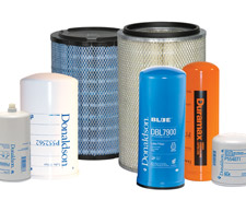 Amsoil and Donaldson Endurance Filters