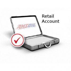 Amsoil Retail Account