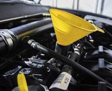 Amsoil Synthetic Motor Oil
